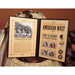 Heritage of The American West Collection