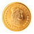 Tribute to America's Most Beautiful Coins - Small Eagle $10 Gold Piece 1795-1797 Replica Coin