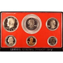 1979	 U.S. Mint Proof Set