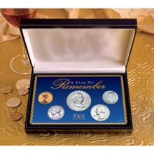 Year To Remember Coin Box Set (1934-1964)