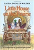 SECOND GRADE: Little House on the Prairie by Laura Ingalls Wilder