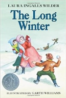 SECOND GRADE: The Long Winter by Laura Ingalls Wilder