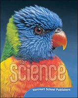 SECOND GRADE: Science Student Text (used - this is not a Common Core text)