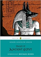 THIRD GRADE: Tales of Ancient Egypt