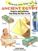 THIRD GRADE: Spend the Day in Ancient Egypt