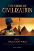 THIRD GRADE: The Story of Civilization, Vol. 1 Student Book