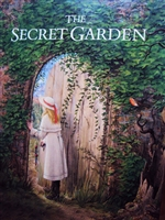 THIRD GRADE: The Secret Garden by Frances Hodgeson Burnett