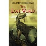 THIRD GRADE: The Lost World by Sir Arthur Doyle