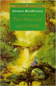 THIRD GRADE: The Princess and Curdie by George MacDonald