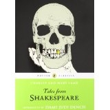 THIRD GRADE: Tales from Shakespeare by Charles and Mary Lamb