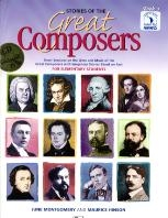 THIRD GRADE: Stories of the Great Composers