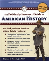 12th GRADE: The Politically Incorrect Guide to American History
