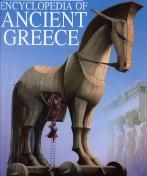 FOURTH GRADE: Encyclopedia of Ancient Greece (used book)