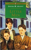 FOURTH GRADE: Little Men by Louisa May Alcott