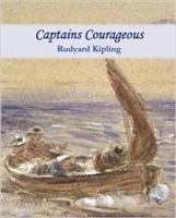FOURTH GRADE: Captains Courageous by Rudyard Kipling