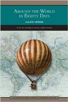 FOURTH GRADE: Around the World in 80 Days by Jules Verne