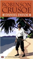 FOURTH GRADE: Robinson Crusoe by Daniel Defoe