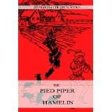 <font color=white>N </font>The Pied Piper of Hamlin by Robert Browning - 1B011