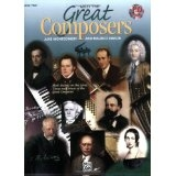 FIFTH GRADE: Meet the Great Composers: Book 2 and CD