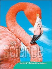 FOURTH GRADE: Science 4 Student Text (used - this is not a Common Core text)