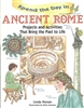 FIFTH GRADE: Spend the Day in Ancient Rome