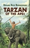 FIFTH GRADE: Tarzan of the Apes by Edgar Rice Burroughs
