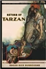 FIFTH GRADE: The Return of Tarzan by Edgar Rice Burroughs