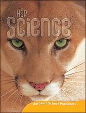 FIFTH GRADE: Science 5 Student Text (used - this is not a Common Core text)