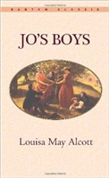 SIXTH GRADE: Jo's Boys by Louisa May Alcott