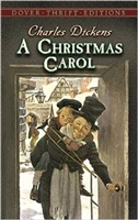 SIXTH GRADE: A Christmas Carol by Charles Dickens