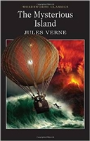 SIXTH GRADE: Mysterious Island by Jules Verne