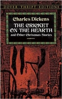 SIXTH GRADE: Cricket on the Hearth by Charles Dickens