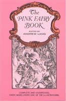 PRESCHOOL: The Pink Fairy Book by Andrew Lang
