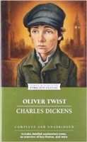 SEVENTH GRADE: Oliver Twist by Charles Dickens