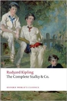 SEVENTH GRADE: The Complete Stalky and Co. by Rudyard Kipling