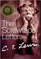 EIGHTH GRADE: The Screwtape Letters by C. S. Lewis