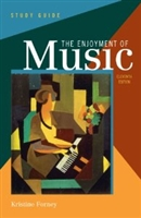 7th & 8th GRADE: Enjoyment of Music Study Guide