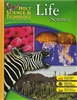 SEVENTH GRADE: Life Science Student Textbook (used, not a common core textbook)