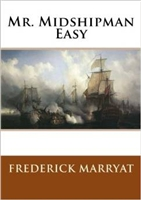 EIGHTH GRADE: Mr. Midshipman Easy by Marryat