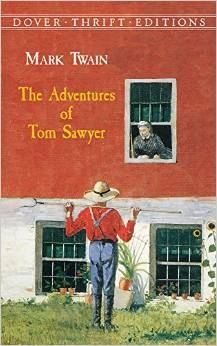 EIGHTH GRADE: Tom Sawyer by Mark Twain