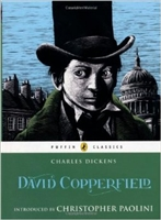 EIGHTH GRADE: David Copperfield by Charles Dickens