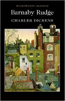 EIGHTH GRADE: Barnaby Rudge by Charles Dickens