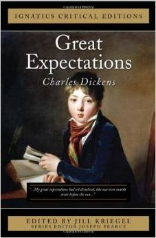 EIGHTH GRADE: Great Expectations by Charles Dickens