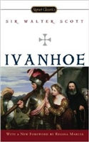 EIGHTH GRADE: Ivanhoe by Sir Walter Scott