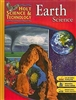 EIGHTH GRADE: Earth Science Student Textbook (used)