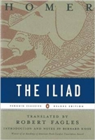 ANCIENT GREEK YEAR: The Iliad by Homer