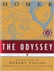 ANCIENT GREEK YEAR: The Odyssey by Homer