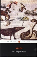 ANCIENT GREEK YEAR: The Complete Fables by Aesop