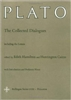 ANCIENT GREEK YEAR: Plato: Collected Dialogues (used book)