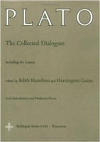 ANCIENT GREEK YEAR: Plato: Collected Dialogues